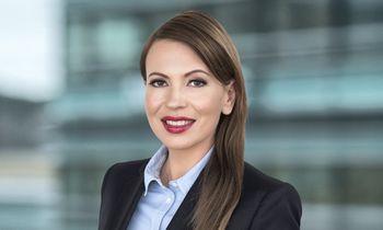 """Advokatų kontoroje """"TGS Baltic""""– nauja partnerė"""