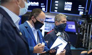 Nuviliantys duomenys rinkoms netrukdo gerinti rekordų
