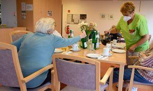 Investuotojai kaupiasi žingsniui į senjorų namų segmentą