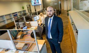 """Lietuviams atrado priėjimą prie """"Airbnb"""" IPO"""