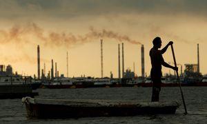 Į kokį grafiką suguls 2021 m. naftos kainos – prognozė