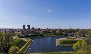 Į naują kvartalą Klaipėdos centre ketina investuoti 45 mln. Eur