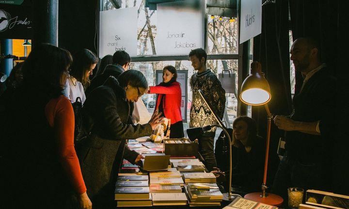 """Knygų skaitytojams – virtualus """"Paviljono"""" savaitgalis"""