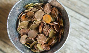 Artėja atsisveikinimas su 1 ir 2 euro cento monetomis