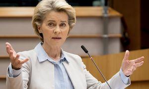 Briuselis spaudžia Varšuvą ir Budapeštą dėl ES biudžeto – vetuosite, prarasite pinigus