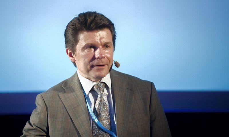 Romas Švedas,Vilniaus universiteto Tarptautinių santykių ir politikos mokslų instituto (VU TSPMI) lektorius.