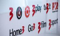 """""""TV3 Grupė"""" ir """"The Walt Disney Company"""" pradeda turinio partnerystę"""