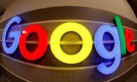 """Pasipylė ieškiniai prieš """"Google"""" – į kovą kyla ir JAV"""