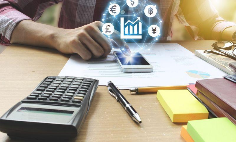 """""""Stanhope Financial"""" smulkiam ir vidutiniam verslui teikia momentinių mokėjimų, valiutos keitimo ir kitas bankines paslaugas. """"Matton"""" nuotr."""