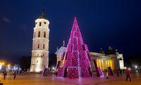 Vilniaus miesto savivaldybė pasirinko esamus komunikacijos partnerius