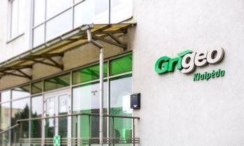 """Po audito """"Grigeo Klaipėda"""" sulaukė įvertinimo – įmonei grąžinamas svarbus sertifikatas"""