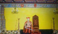 Valdovų rūmų dovana – virtualus susitikimas su valdovais