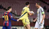 Kodėl privati lyga yra pavojingas žaidimas Europos futbolo elitui