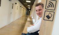 """Investicijomis šiemet pasistiprinęs startuolis """"GoRamp"""" šoka į užsienio rinkas"""