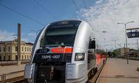 """""""LTG Link"""" už 200 mln. Eur perka 30 elektrinių traukinių"""