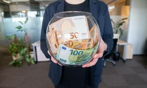 Subsidijas galės gauti ir daugiau darbuotojų turinčios įmonės, keisis apyvartos skaičiavimas