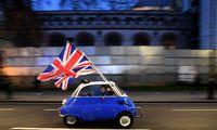 JK ir ES santykiai po Naujųjų: kokie pokyčiai laukia