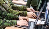 Nuo kibernetinės atakos nukentėjusio NVSC veikla atstatyta