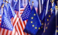 JAV įveda naujus muitus ES produkcijai dėl 16 metų trunkančio ginčo