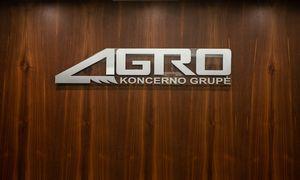 """""""Agrokoncerno"""" grupės pelnas pernai augo devynis kartus"""