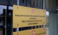 Problemoms dėl NVSC duomenų reikia tyrimo, sako prezidento patarėjas