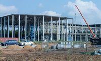 Investicijos į gamyklas: pradėjo veikti už 140 mln. Eur, projektuojama už 0,5 mlrd. Eur