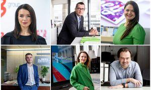 Rinkodaros ir komunikacijos lyderiai: kokie bus 2021-ieji