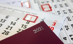 Žvilgsnis į 2021-uosius: kokių įvykių laukti Lietuvoje ir pasaulyje