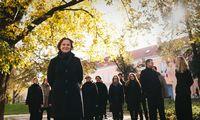 Su choru – į virtualią ekskursiją po Vilniaus getą