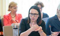 E. Radišauskienė tapo Lietuvos verslo konfederacijos generaline direktore