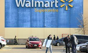 """Kaip """"Walmart"""" lentynaspasiekė e. prekybos startuoliai"""