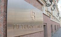 Lietuvos bankui ketinama suteiktidar vienas įrankį bankų rinkai valdyti