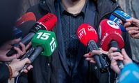 R. Karbauskio darbo grupės sukurtas žiniasklaidos rėmimo modelis atmestas Seime