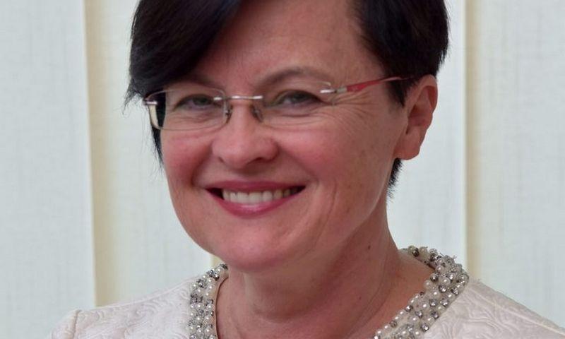 Danguolė Jankauskienė, sveikatos apsaugos viceministrė. SAM nuotr.