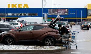 IKEA finansai: pardavimai ir pelnas augo, ateitis– su atsargiu optimizmu