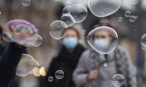 Būsto rinkos temperatūra įkaitusi, bet burbuliuoti dar anksti