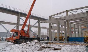 """Scandia Steel"" investuoja į du gamybinius pastatus"
