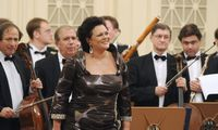 Violeta Urmana: mano balsas nebuvo nei labai skambus, nei galingas
