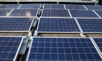 Įmonių perėjimui prie atsinaujinančios energijos – nauji projektai ir palankesnis finansavimas