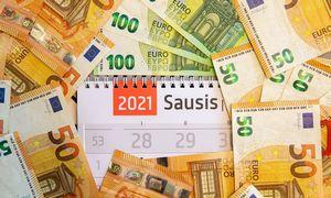 Aiškėja antrojo pagalbos paketo versluipriemonės: daugiau ir subsidijų