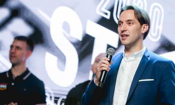Verslo angelai Lietuvoje: startuoliai prieinami ir su 5.000 Eur
