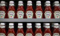 """2019 m. """"nurašyta"""" milžinė """"Kraft Heinz"""", padedant ir pandemijai, atsitiesė"""