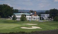 Prestižinis turnyras traukiasi iš D. Trumpo golfo laukų