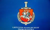 Bankų veiklos Lietuvoje JAV teisėsauga netiria, teigia prokuratūra