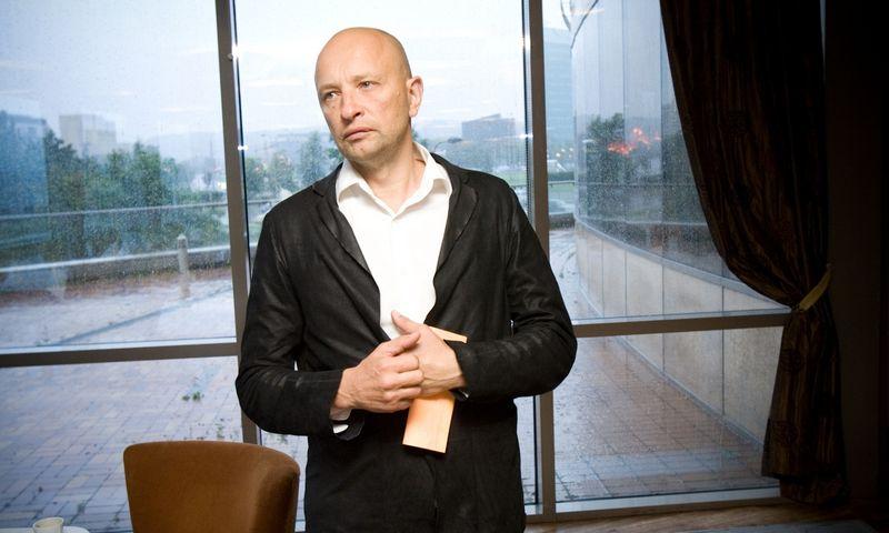 """Linas Tadas Karosas, pagrindinis UAB """"LTk Capital"""", valdančios """"Čili Holdings"""", akcininkas. Vladimiro Ivanovo (VŽ) nuotr."""
