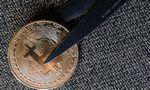 Bitkoinas smuko labiausiai nuo gegužės