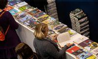 Vietoj Vilniaus knygų mugės – knygų šventė