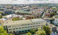 """Žaidimų startuolis """"Eneba"""" Kaune išsinuomojo visą biurų pastatą"""