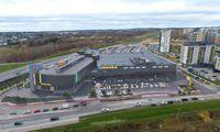 """""""Luminor"""" prekybos centro projektui prie sostinės Vakarinio aplinkkelio skolina 20,4 mln. Eur"""