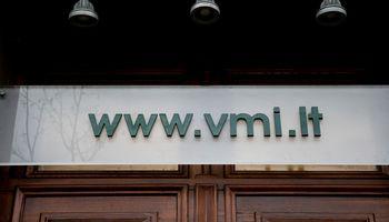 VMI: savarankiškai dirbantiems – ta pati pagalba, kaip irįmonėms